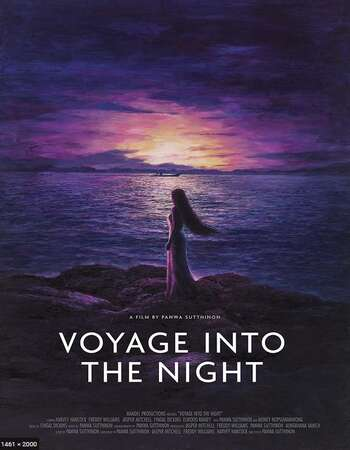 Voyage Into the Night 2021 English 720p WEB-DL 800MB Download