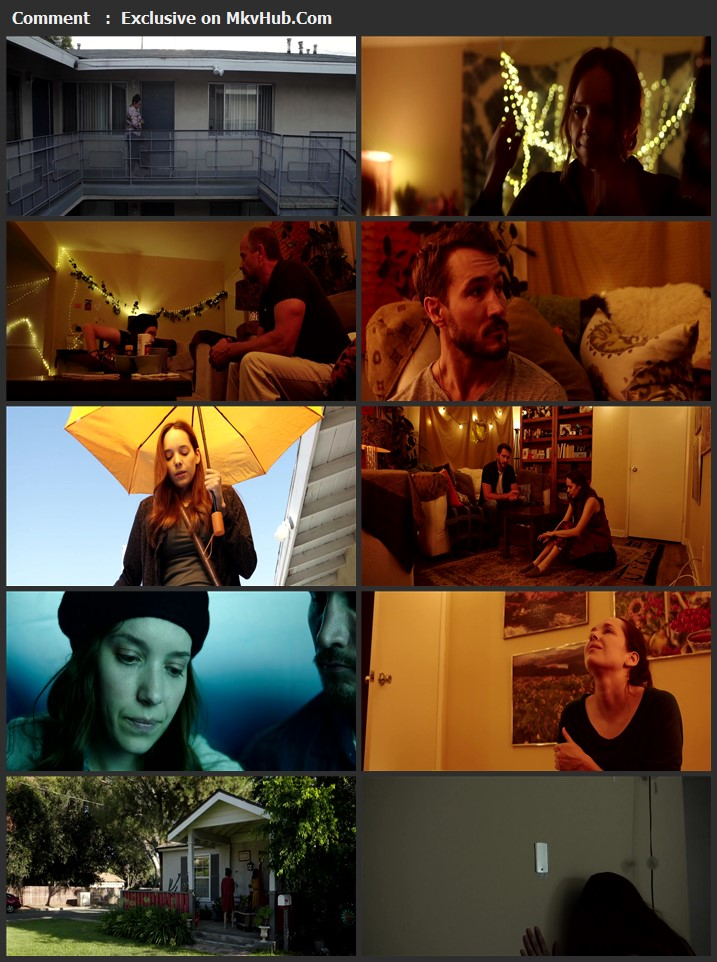 Its Whats on the Inside 2021 English 720p WEB-DL 800MB ESubs