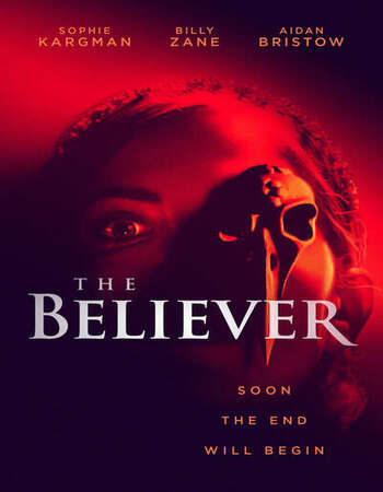 The Believer 2021 English 720p WEB-DL 800MB Download