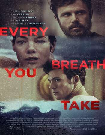 Every Breath You Take 2021 English 720p WEB-DL 950MB Download