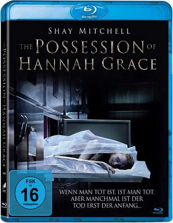 The Possession of Hannah Grace (2018) Dual Audio Hindi 720p BluRay x264 700MB Full Movie Download