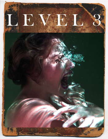 Level 3 2021 English 720p WEB-DL 800MB Download
