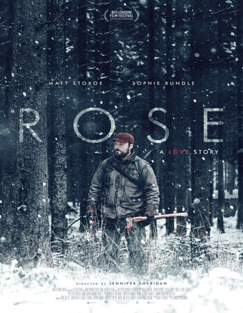 Rose A Love Story 2020 English 720p WEB-DL 750MB Download