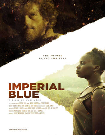 Imperial Blue 2021 English 720p WEB-DL 850MB Download