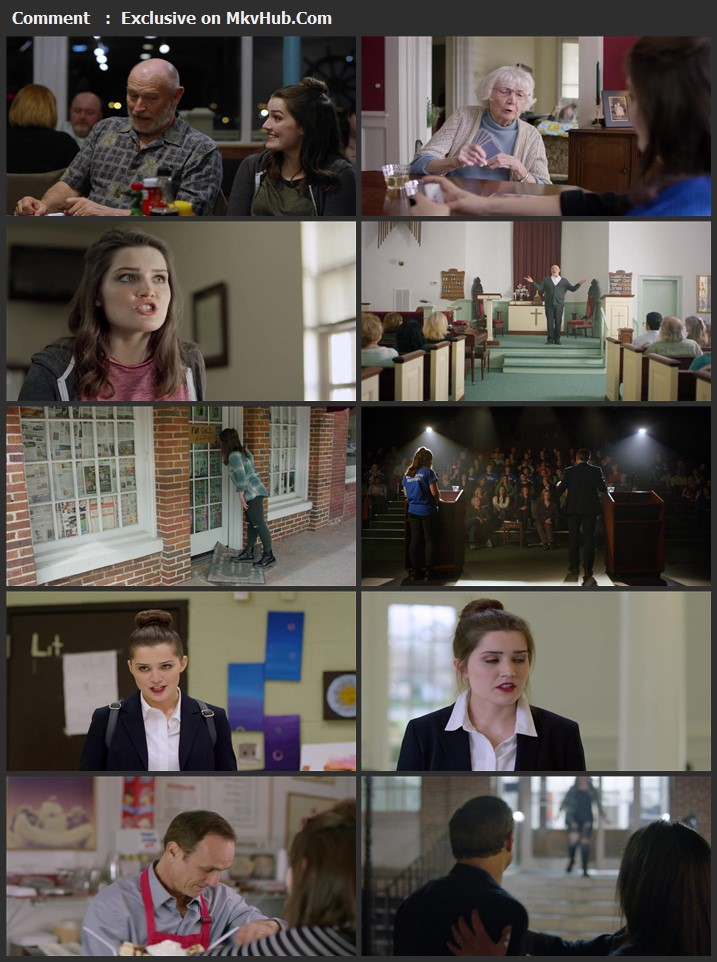 Mary 4 Mayor 2020 English 720p WEB-DL 850MB Download