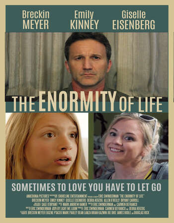The Enormity of Life 2021 English 720p WEB-DL 900MB Download