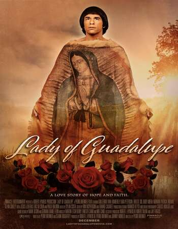 Lady of Guadalupe 2020 English 720p WEB-DL 850MB Download