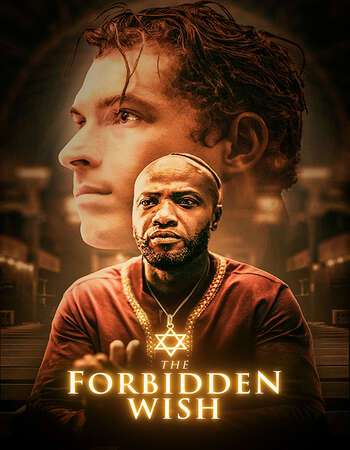 The Forbidden Wish 2021 English 720p WEB-DL 900MB Download