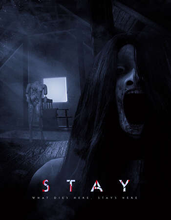 Stay 2021 English 720p WEB-DL 800MB Download
