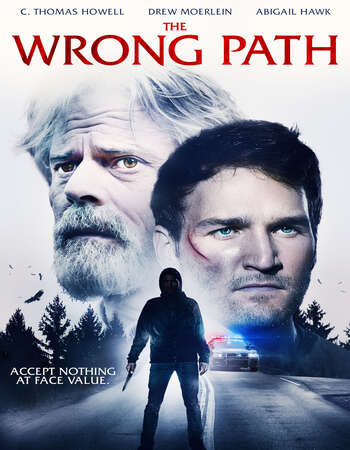 The Wrong Path 2021 English 720p WEB-DL 750MB Download