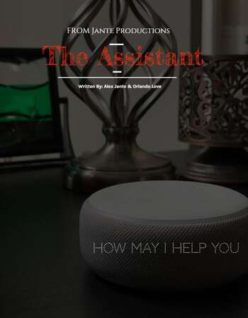 Assistant 2021 English 720p WEB-DL 800MB Download