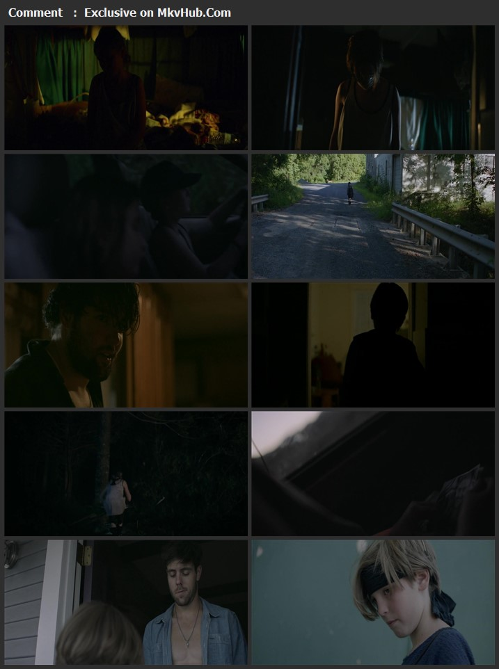 Her Name Was Jo 2020 English 720p WEB-DL 900MB Download