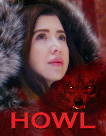 Howl 2021 English 720p WEB-DL 800MB Download