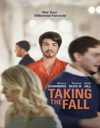 Taking the Fall 2021 English 720p WEB-DL 900MB Download