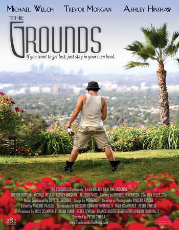 The Grounds 2021 English 720p WEB-DL 800MB ESubs