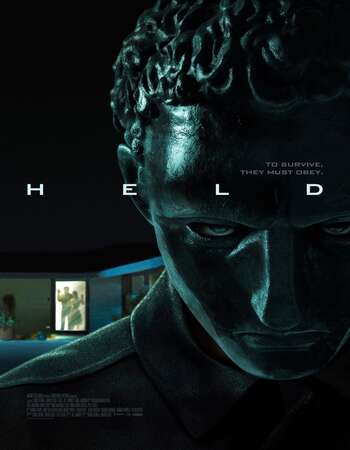 Held 2021 English 720p WEB-DL 850MB Download
