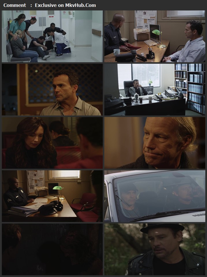 Acts of Revenge 2021 English 720p WEB-DL 900MB Download