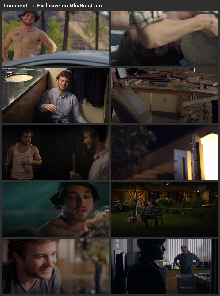 The Grounds 2021 English 720p WEB-DL 800MB Download