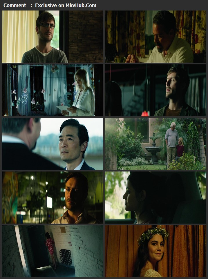 My True Fairytale 2021 English 720p WEB-DL 750MB Download