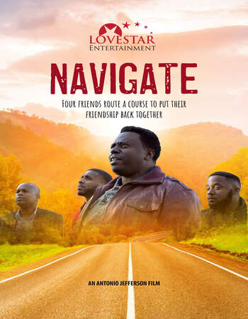 Navigate 2021 English 720p WEB-DL 600MB ESubs