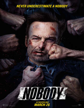 Nobody 2021 English 720p HDCAM 1.6GB Download
