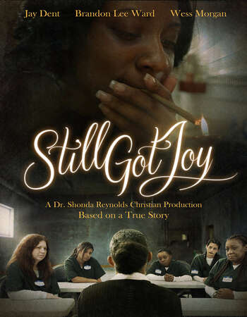 Still Got Joy 2020 English 720p WEB-DL 950MB ESubs