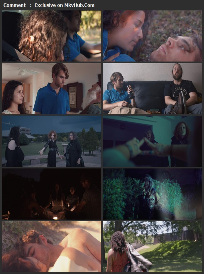 Earth Mother 2020 English 720p WEB-DL 850MB Download