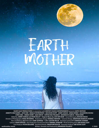 Earth Mother 2020 English 720p WEB-DL 850MB ESubs