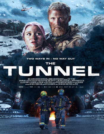 The Tunnel 2020 English 720p WEB-DL 900MB ESubs