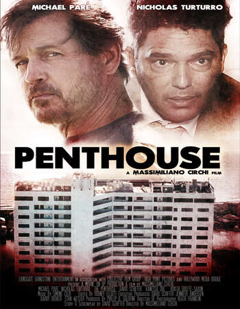 The Penthouse 2021 English 720p WEB-DL 750MB Download