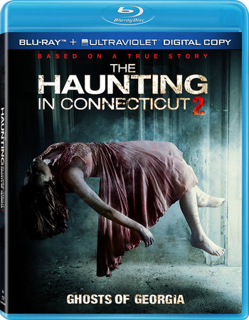 The Haunting in Connecticut 2: Ghosts of Georgia (2013) Dual Audio Hindi 720p BluRay x264 900MB Full Movie Download