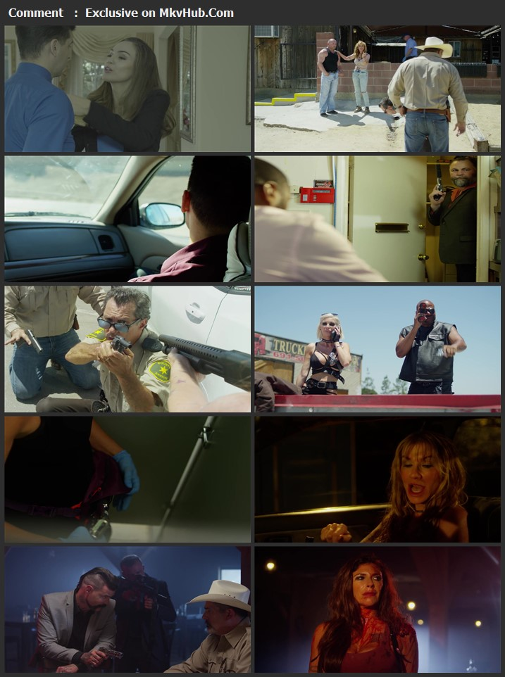 Cold Blooded Killers 2021 English 720p WEB-DL 800MB Download
