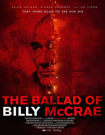 The Ballad of Billy McCrae 2021 English 720p WEB-DL 850MB Download