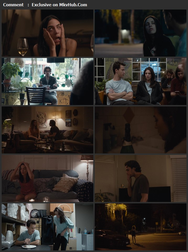 All About Sex 2021 English 720p WEB-DL 950MB Download