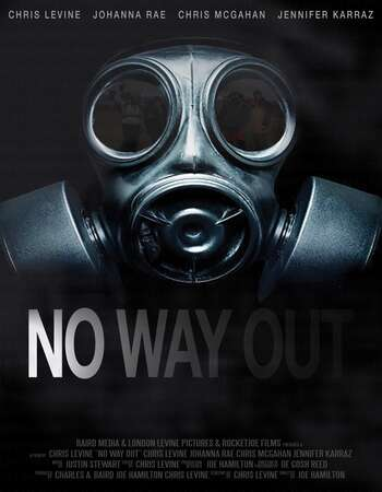 No Way Out 2020 English 720p WEB-DL 700MB ESubs