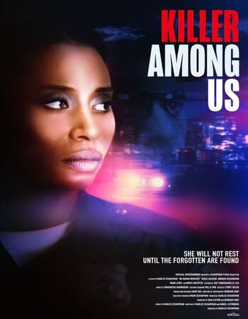Killer Among Us 2021 English 720p WEB-DL 700MB ESubs