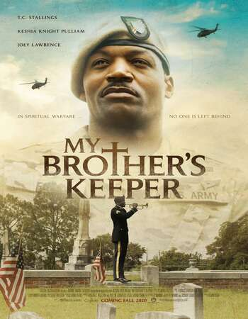 My Brothers Keeper 2021 English 720p WEB-DL 850MB ESubs