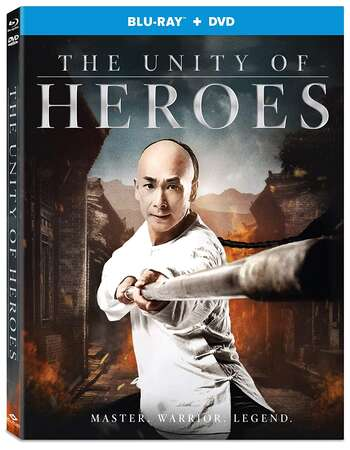 The Unity of Heroes (2018) Dual Audio Hindi 720p BluRay x264 1.1GB Full Movie Download