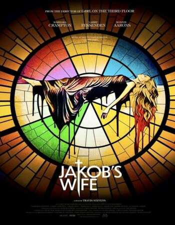 Jakob's Wife 2021 English 720p WEB-DL 850MB Download