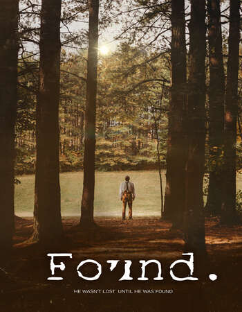 Found 2020 English 720p WEB-DL 800MB ESubs