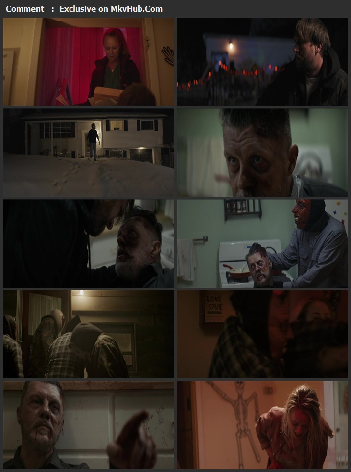 For the Sake of Vicious 2021 English 720p WEB-DL 700MB Download