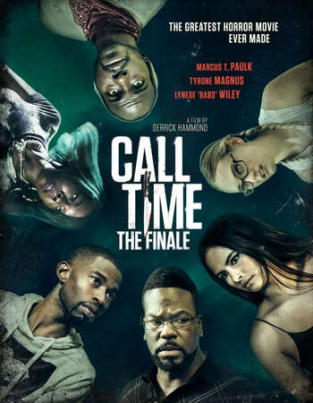 Call Time The Finale 2021 English 720p WEB-DL 800MB Download