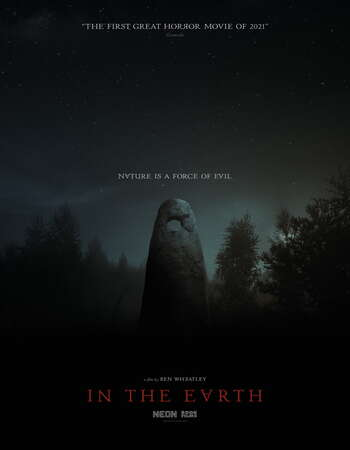 In the Earth 2021 English 720p HDCAM 950MB Download