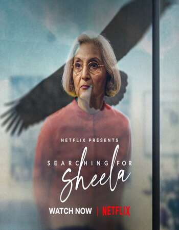 Searching for Sheela (2021) Hindi 720p WEB-DL x264 550MB Full Movie Download