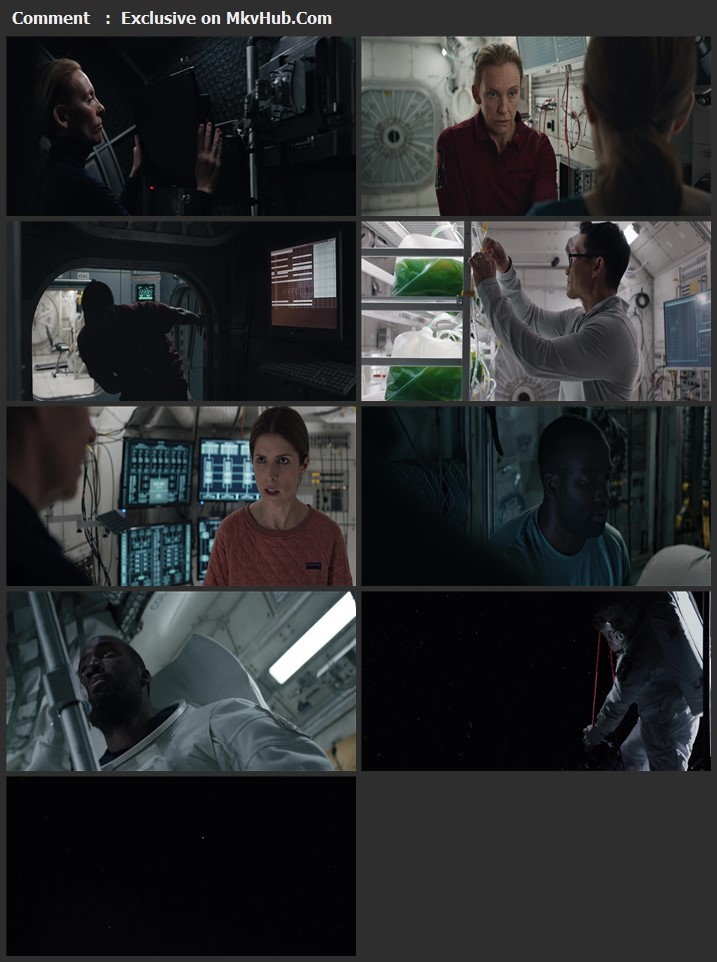 Stowaway 2021 Dual Audio [Hindi-English] 1080p WEB-DL 1.9GB Download