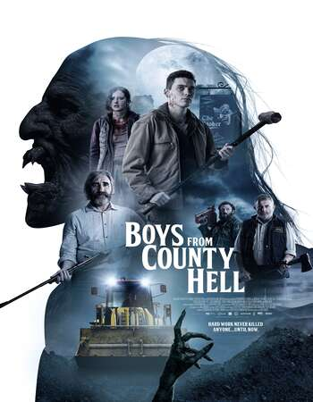 Boys from County Hell 2021 English 720p WEB-DL 800MB Download