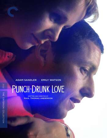 Punch-Drunk Love 2002 English 720p BluRay 850MB Download