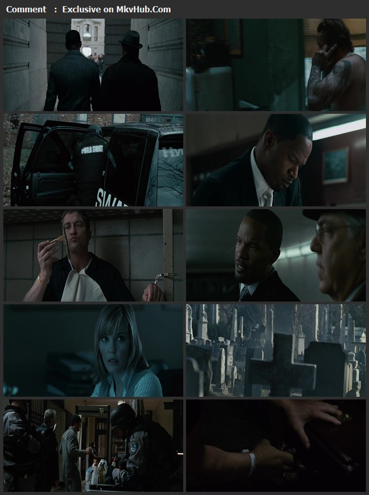 Law Abiding Citizen 2009 English 720p BluRay 950MB Download