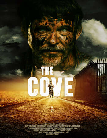 Escape to the Cove 2021 English 720p WEB-DL 850MB Download