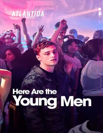 Here Are the Young Men 2021 English 720p WEB-DL 850MB Download